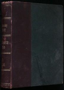 náhled knihy - Třebízský spisy z různých dob