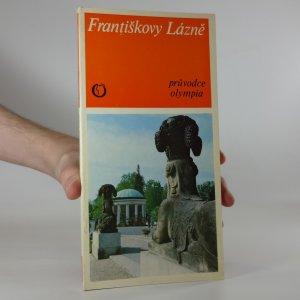 náhled knihy - Františkovy Lázně