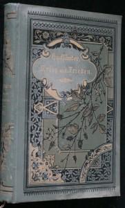 náhled knihy - Krieg und Frieden