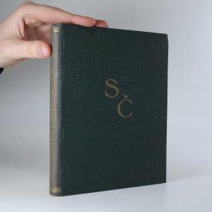 náhled knihy - Lešetínský kovář