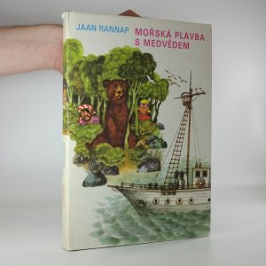 náhled knihy - Mořská plavba s medvědem