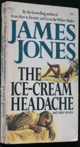 náhled knihy - The Ice-Cream Headache