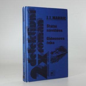 náhled knihy - Státní návštěva ; Gideonova řeka