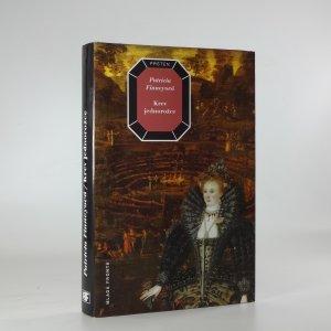 náhled knihy - Krev jednorožce