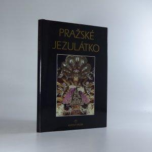 náhled knihy - Pražské Jezulátko