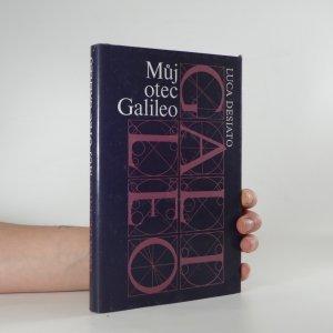 náhled knihy - Můj otec Galileo