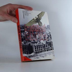 náhled knihy - Poslední bitva