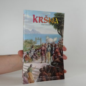 náhled knihy - Kršna : nejvyšší osobnost Božství (část druhá)