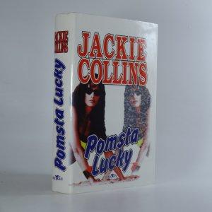 náhled knihy - Pomsta Lucky