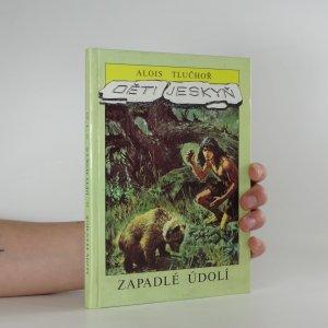 náhled knihy - Děti jeskyň I. díl : zapadlé údolí