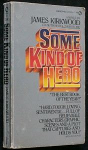 náhled knihy - Some Kind of Hero