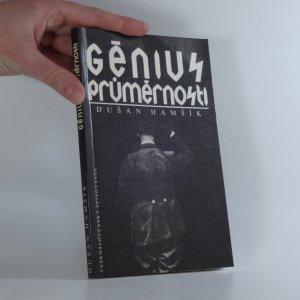 náhled knihy - Génius průměrnosti