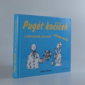 náhled knihy - Pugét kočiček a další způsoby, jak použít mrtvou kočku