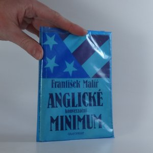 náhled knihy - Anglické konverzační minimum