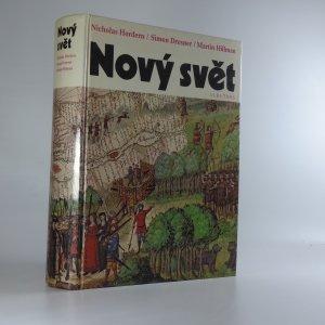 náhled knihy - Nový svět