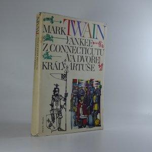 náhled knihy - Yankee z Connecticutu na dvoře krále Artuše