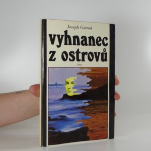náhled knihy - Vyhnanec z ostrovů