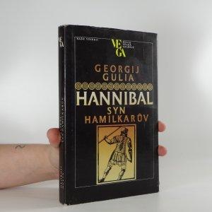 náhled knihy - Hannibal, syn Hamilkarův