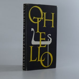 náhled knihy - Othello