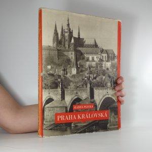 náhled knihy - Praha královská