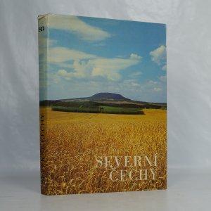 náhled knihy - Severní Čechy. (Fot. publikace)
