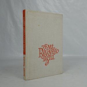 náhled knihy - Zemí révového listu
