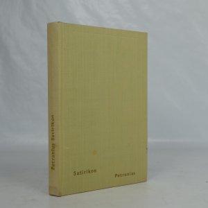 náhled knihy - Satirikon
