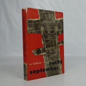 náhled knihy - Suchý september
