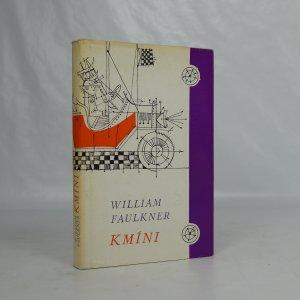 náhled knihy - Kmíni