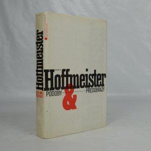 náhled knihy - Podoby a předobrazy