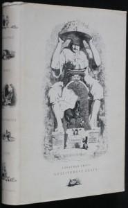 náhled knihy - Guliverovy cesty