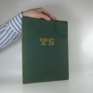 náhled knihy - Dešťová víla