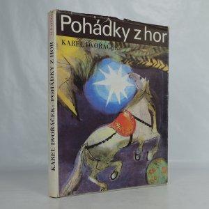 náhled knihy - Pohádky z hor