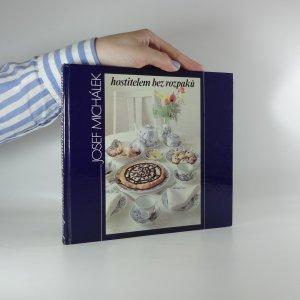 náhled knihy - Hostitelem bez rozpaků