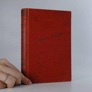 náhled knihy - Sapfo. Pařížské mravy.