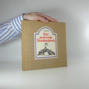 náhled knihy - Das praktische Fischkochbuch