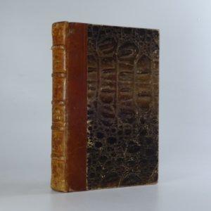 antikvární kniha Králův šašek. Díl I., II. (2 svazky), 1931
