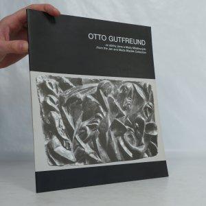 náhled knihy - Otto Gutfreund : ze sbírky Jana a Medy Mládkových