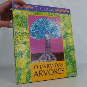 náhled knihy - O livro das ávores