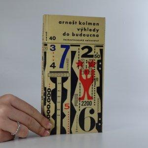 náhled knihy - Výhledy do budoucna