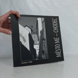 náhled knihy - Město mé- chodec