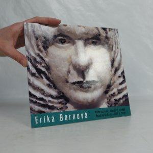 náhled knihy - Erika Bornová : Nebe na zemi - odpočívej v pokoji = Paradise on earth - rest in peace