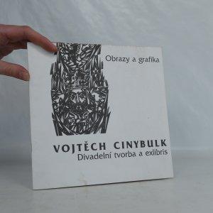 náhled knihy - Obrazy a grafika, Divadelní tvorba a exlibris