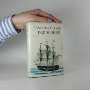 náhled knihy - Taschenatlas der Schiffe. (Kapesní atlas lodí)