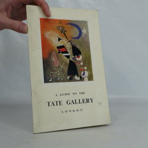 náhled knihy - A Guide to the Tate Gallery