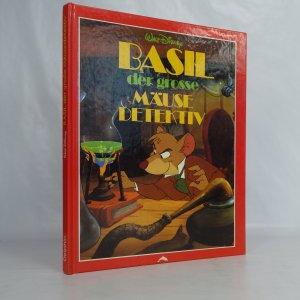 náhled knihy - Basil, der grosse Mäusedetektiv