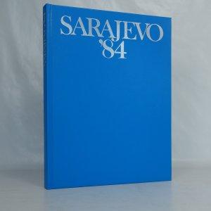 náhled knihy - Sarajevo '84