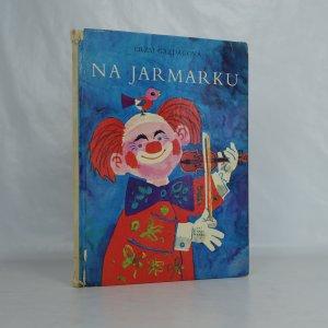 náhled knihy - Na jarmarku