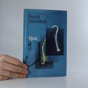 náhled knihy - Opus