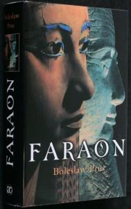 náhled knihy - Faraon